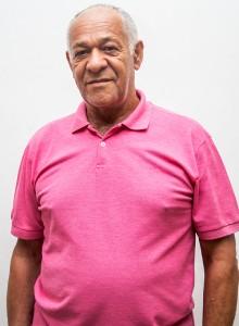 Antonio Olímpio Silva