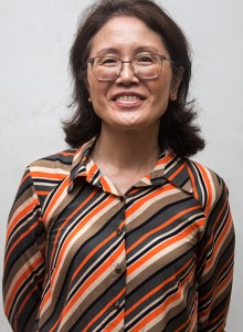 Claudia Nakamura