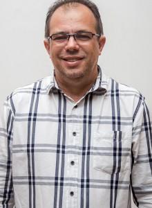 Jaime Raul Oliveira