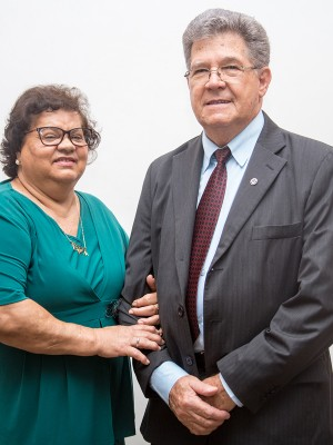 Rev. Eloi Lopes Moutinho